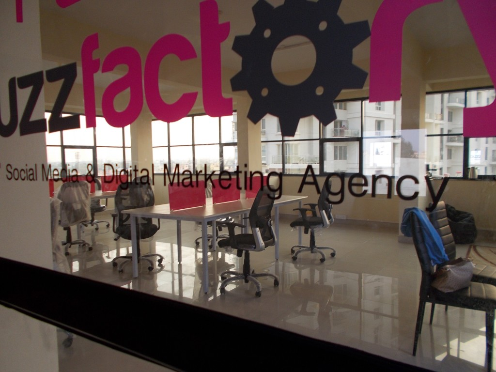 Buzzfactory Social Media & Digital Marketing Agency